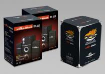惠隆音响包装设计