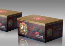 kelek喝乐康食品饮料品牌VI设计