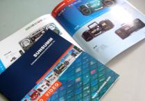 三星电子产品画册设计