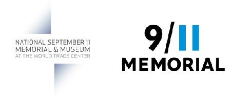 9 11 logo 对美国911纪念馆标识的补充