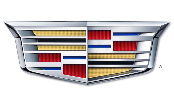 凯迪拉克汽车公司解释道,新徽章在遵循原有设计的基础上,稍有改进.