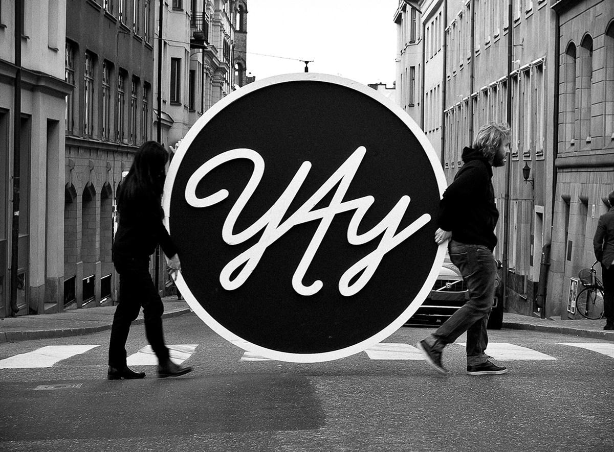 Yay Festival艺术节品牌设计